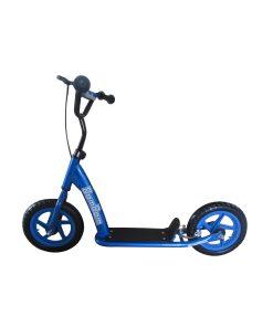BamBam BMX Style Kick Scooter Blue-0