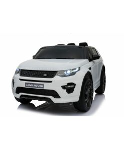 Land Rover Discovery Sport Electric Ride on Car