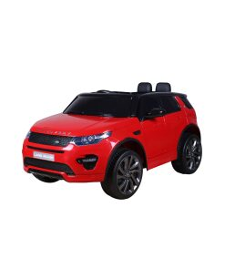 Red Land Rover Discovery Sport Ride on Car