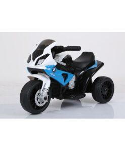 BMW Kids Electric 6v Ride on Motorbike in Blue