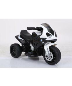 BMW Kids Electric 6v Ride on Motorbike in Black