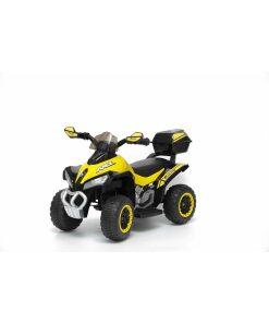 Kids Electric 6v Ride on Mini Quad - Green